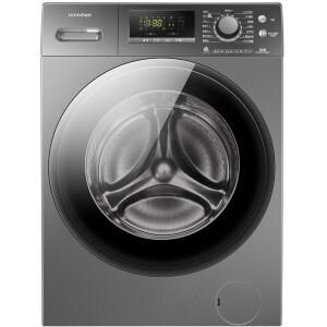 PLUS会员: Ronshen 容声 RH100D1226BYT 10公斤 洗烘一体机    3049元包邮(双重优惠)赠松下吸尘器