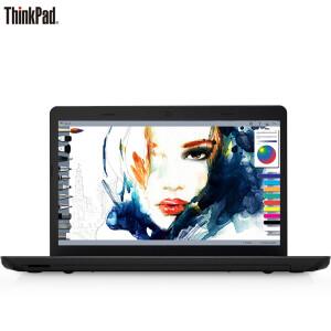 联想(ThinkPad)E570(20H5A06UCD)15.6英寸笔记本电脑(i5-7200U 4G 500G 940MX 2G独显 Win10)