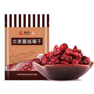 首农  蔓越莓干168g/袋