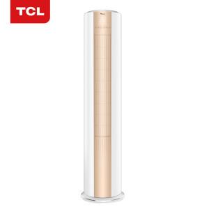 14日0点: TCL KFRd-51LW/MC12BpA 圆柱柜式空调 2匹 4099元包邮