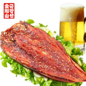限地区 !金刚山 风味辣鱼 105g 9.9元