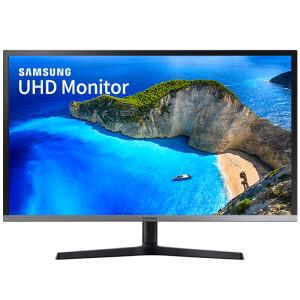 三星31.5英寸4K液晶电脑显示器U32H850UMC 3599元包邮