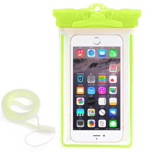 WELLHOUSE 手机防水袋游泳包 适用6.0寸以下手机
