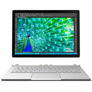 微软 Surface Book 高配版满千减百大促销!