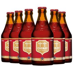 限PLUS 比利时进口啤酒  330ml*6瓶