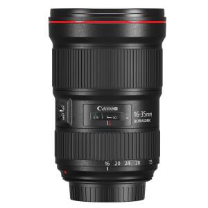 23日8点!Canon 佳能 EF 16-35mm f/2.8L III USM 广角变焦镜头 11799元包邮