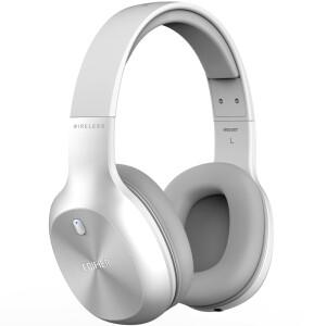 22点开始:EDIFIER 漫步者 W800BT 立体声蓝牙头戴耳机 珍珠白179元
