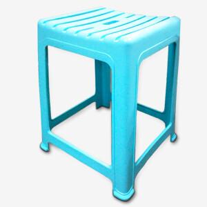 7日0点:健安塑料凳子   蓝色0859   折15.7元