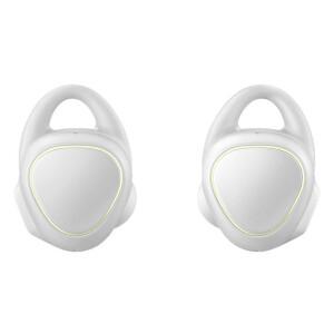 三星(SAMSUNG)Gear IconX 智能真无线蓝牙运动耳机 白色 智能监测运动数据 独立音乐播放 4G内存1299元