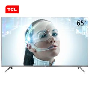 TCL 65A730U 65英寸 4K 液晶电视 3999元包邮(需预约)