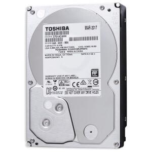 TOSHIBA 东芝 DT01ACA300 3TB SATAIII 机械硬盘(7200RPM) 469元包邮(需用券)