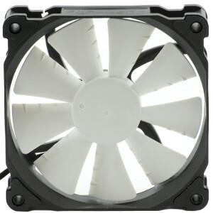 PHANTEKS 追风者 F120XP 12cm 机箱散热风扇 *2件69元(合34.5元/件)