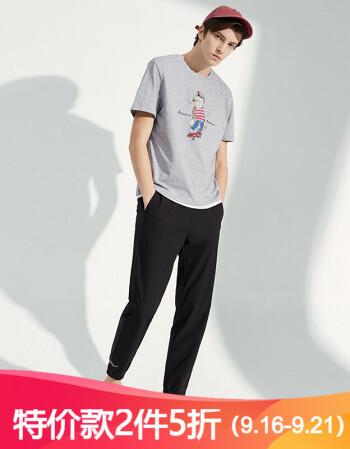 A21 男子夏季T恤