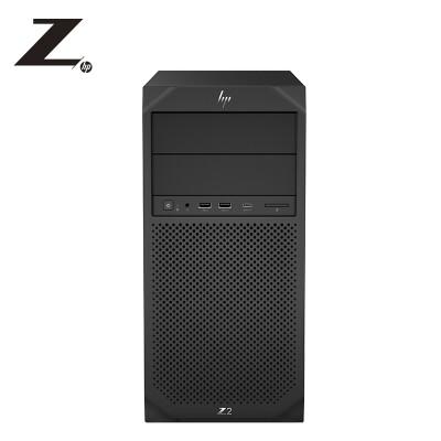 惠普(HP)Z2G4 TWR 台式机 工作站i7-9700/16G NECC/1TB SATA/P620 2G独显/DVDRW/3年保修