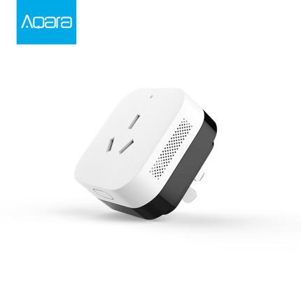绿米Aqara 空调伴侣(升级版)生态链企业产品 已接入米家APP 手机可智能控制空调/热水器【智能家居网关】