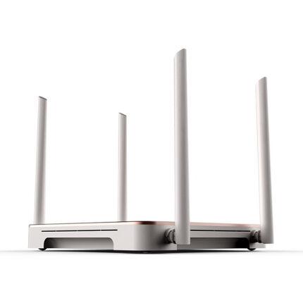 """Lecoo""""掘金宝""""智能路由器S1区块链技术加载 全千兆网口 双频穿墙 智能无线APP操控"""