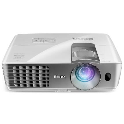 明基(BenQ)W1070+ 家用 投影机 投影仪(1080P分辨率 2200流明 蓝光3D 左右梯形校正 手机同屏)