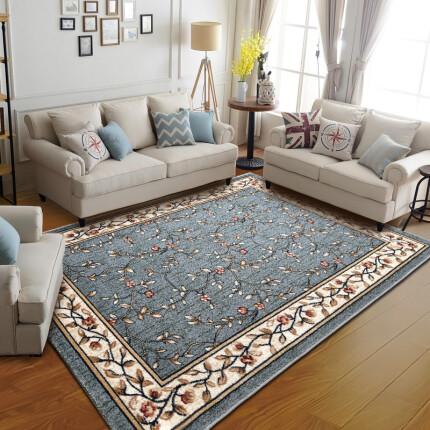 绅士狗浪漫西雅图加厚高密度地毯1.6×2.3m重约15.8斤