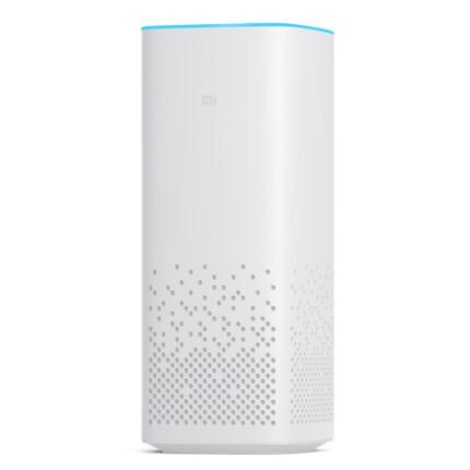 小米(MI)AI音箱 白色 小爱同学智能音箱