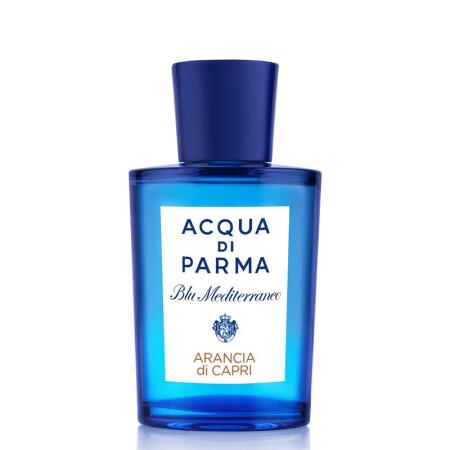 彭玛之源(Acqua Di Parma)帕尔马帕尔玛之水男士女士淡香水 蓝色地中海卡普里岛香橙75ML