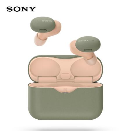 索尼(SONY)WF-H800真无线蓝牙立体声耳机怎么样?独家性能评测曝光-货源百科88网