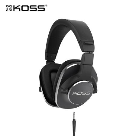 【京东商城】Koss/高斯 PRO4S 头戴式有线耳机 到手价399