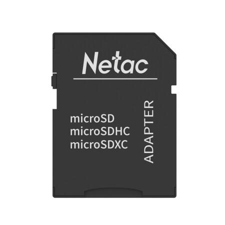 朗科(Netac)SD卡 P100卡套 TF卡转SD卡 小卡转大卡适配器