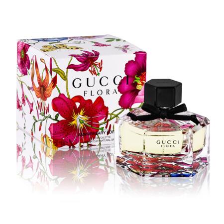 北京香水吧_古驰(GUCCI)【赠礼袋】Gucci古驰花之舞香水系列50周年限量版