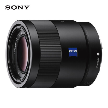 索尼(SONY)Sonnar T- FE 55mm F1.8 ZA镜头好不好啊?质量内幕媒体评测必看-艾德百科网