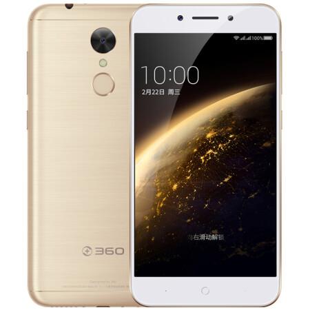 360手机 N5 4G全网通/6G大内存!可选32G/64G 闪存!
