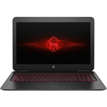 惠普(HP)暗影精灵II代Pro 暗影红 15.6英寸游戏笔记本(i5-7300HQ 8G 128GSSD+1T GTX1050Ti 4G独显 IPS FHD)