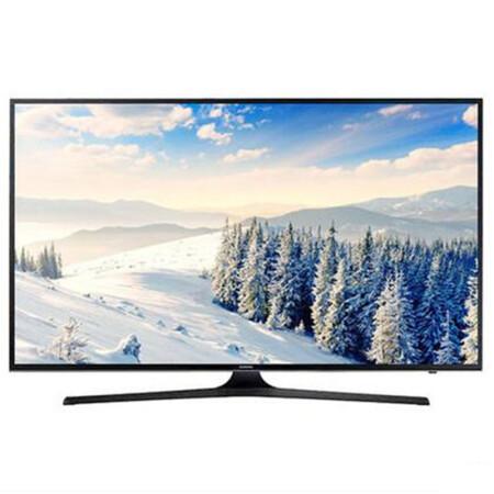 三星55寸液晶电视_三星(SAMSUNG)UA55MU6300JXXZ55英寸4K超清智能液晶平板电视机