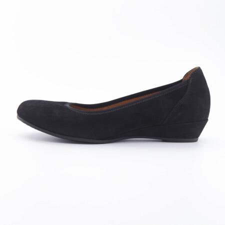 GABOR嘉宝新款女鞋休闲英伦风坡跟套脚鞋懒人鞋02.690海外直邮 47 39