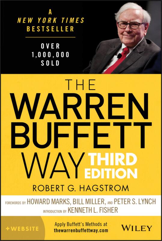 warren buffett essays book