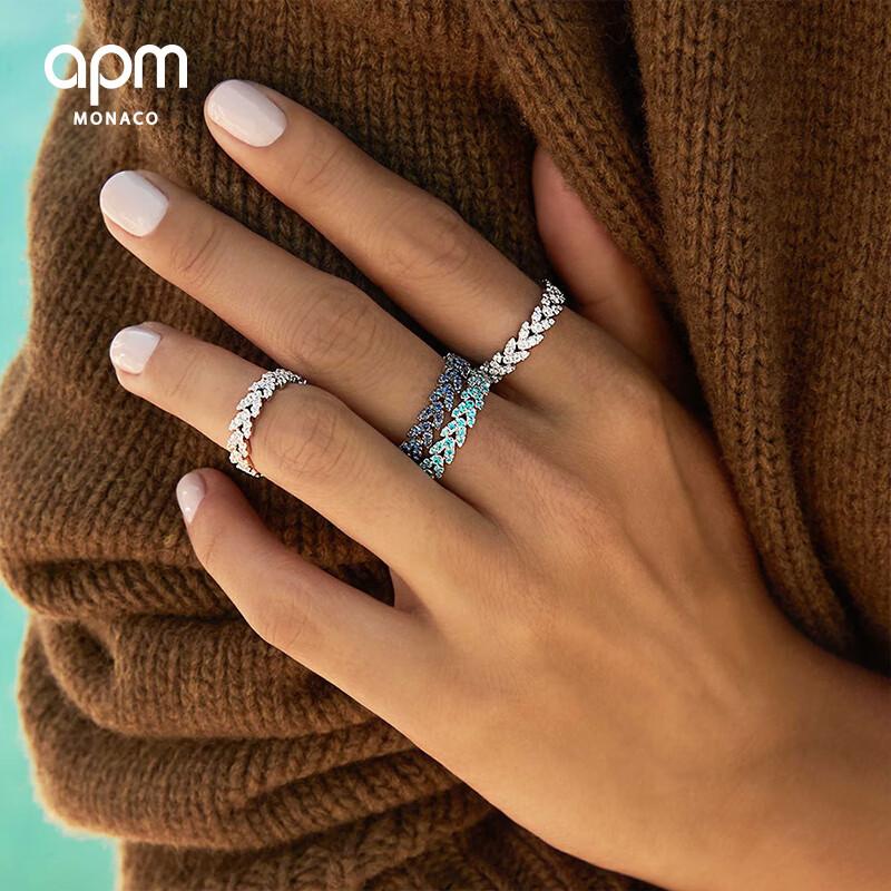 比较有名戒指品牌