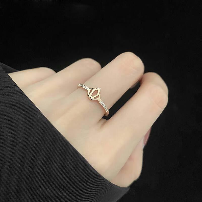 便宜又好看的戒指品牌