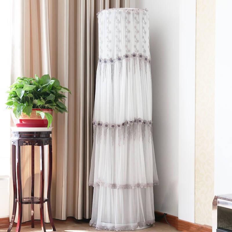 格力冷静王清洗怎么打开面板图片_空调罩立式格力最便宜的价格 立式空调罩 防尘罩 格力 客厅