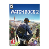 Steam/Uplay 《看门狗2 Watch Dogs 2》 PC中文正版 普通版