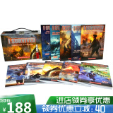 I Survived Collector's Toolbox幸存者系列10读本+生存工具 英文原版