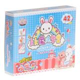 kk涂鸦板_智高玩具KK兔白板KK1801儿童涂鸦板写画