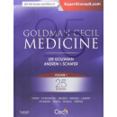 Goldman-Cecil Medicine 25th Edition(西氏内科学)
