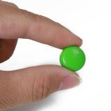 得力(deli) 白板球面磁钉(直径15mm)12支/卡白板配件7823