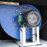 單機脈沖布袋除塵器工業環保除塵設備打磨空氣過濾袋式濾筒除塵器 AY-MC-6000