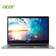 春节送货!acer宏碁蜂鸟Swift3 14英寸全金属轻薄笔记本电脑SF314