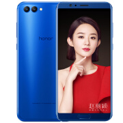 HUAWEI华为荣耀V10智能手机