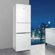 SIEMENS西门子 232升三门冰箱BCD-232(KG23N111EW)