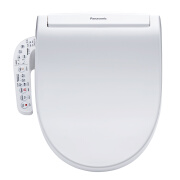 Panasonic松下 智能马桶盖 储热式暖风款DL-1325WS