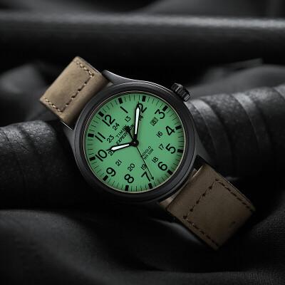 timex手表怎么样档次
