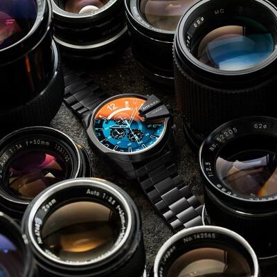 淘宝上的迪赛手表是真的吗