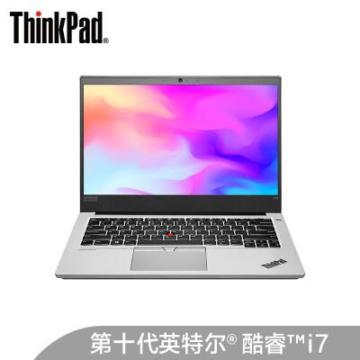 选了又选联想ThinkPad 翼14 Slim(1SCD)评测真实使用揭秘!真实使用感受!? 打假评测 第1张